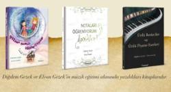 Müzik Kitapları Yayınları Eğitimleri